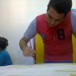Gerdes-Bezerra,-aluno-de-desenho