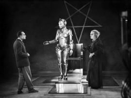 METRÓPOLIS 270x202 - Cineclube da Fundação Casa de José Américo exibe a ficção científica 'Metrópolis'