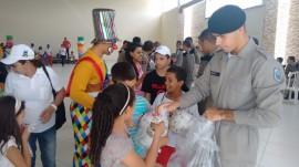 Operação Criança Feliz PMPB 22 270x151 - Polícia Militar leva alegria para mais de 15 mil crianças com a entrega de brinquedos