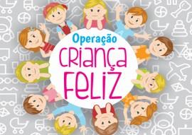 Operacao Crianca feliz 270x191 - Operação Criança Feliz arrecada brinquedos para serem distribuídos em todo o Estado