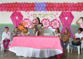 Outubro rosa CSU CláudiaBelmont 7a 270x192 - Centro Social Urbano de Santa Rita realiza evento sobre Outubro Rosa