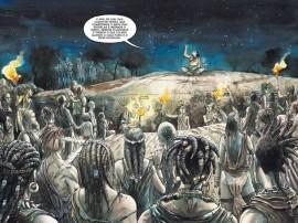 Piteco Ingá Shiko 270x202 - Funesc estreia clube de leitura de quadrinhos com obras do paraibano Shiko