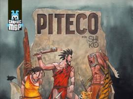 Piteco Ingá capa Shiko 270x202 - Funesc estreia clube de leitura de quadrinhos com obras do paraibano Shiko