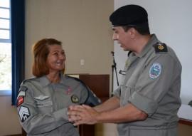Primeira Mulher da Guarda Militar da Reserva da PM 1 270x191 - Guarda Militar da Reserva da PM recebe a primeira mulher