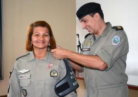 Primeira Mulher da Guarda Militar da Reserva da PM 11 270x191 - Guarda Militar da Reserva da PM recebe a primeira mulher