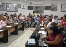 Reuniao ODE no vale do pianco 6 270x191 - Conselho Estadual do ODE encerra mandato durante assembleia no Vale do Piancó