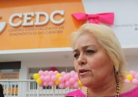 RicardoPuppe Cancer de Mama PERSONAGEM ROSEANE MACHADO 270x191 - Governo do Estado inicia campanha 'Outubro Rosa' com atividades no Centro de Diagnóstico do Câncer