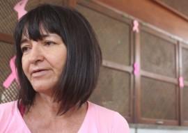 RicardoPuppe Cancer de Mama Personagem Ana Flávia  270x191 - Governo do Estado inicia campanha 'Outubro Rosa' com atividades no Centro de Diagnóstico do Câncer