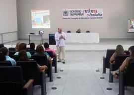 SEE LIGA PELA PAZ EM cg 3 270x191 - Educadores participam do Encontro de Sensibilização do Liga pela Paz em Campina Grande