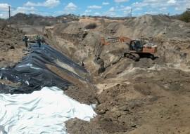gestao unificada barragen subterranea em bom sucesso 2 270x191 - Governo orienta agricultores na construção de barragens subterrâneas em Bom Sucesso