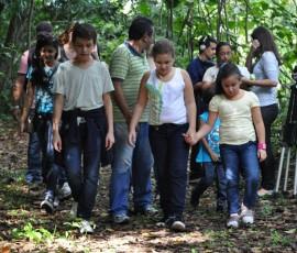 jardim botanico 1 270x230 - Nesta segunda-feira: Jardim Botânico retoma atividades com programação de férias