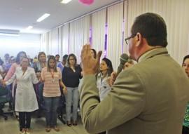 maternidade frei damiao encerramento do outubro rosa foto ricardo puppe 2 270x191 - Maternidade Frei Damião comemora aniversário e encerra campanha 'Outubro Rosa'