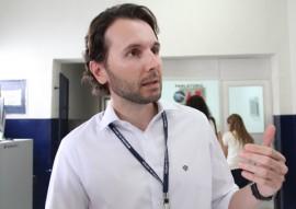 seap Leandro Garcia coordenador  EP 1 270x191 - Governo do Estado e Depen realizam Projeto Identidade Cidadã na Paraíba