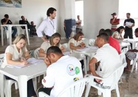 seap identidade cidada Mutirao no Roge EP 2 270x191 - Governo do Estado e Depen realizam Projeto Identidade Cidadã na Paraíba