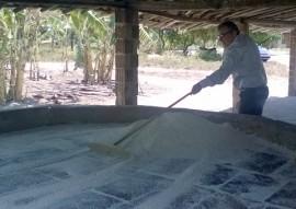 sec de turismo visita aldeia indigena em baia da traicao 8 270x191 - Governo firma parceria com MDA para fortalecer artesanato indígena na Baía da Traição
