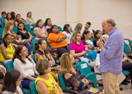 see palestra a Vida do educador 1 270x191 - A vida do Educador é tema de palestra no Encontro de Sensibilização do Liga pela Paz