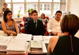 senador joovem da paraiba reuniao na see foto Delmer Rodrigues 3 270x191 - Jovem senador paraibano é recebido na Secretaria de Estado da Educação e cumpre compromissos em JP