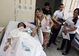 ses HGM celebra dia mundial do idoso 1 270x191 - Hospital Geral de Mamanguape comemora dia mundial do idoso