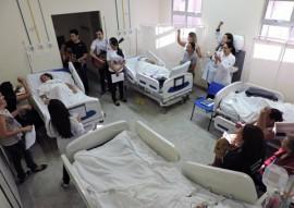 ses HGM celebra dia mundial do idoso 3 270x191 - Hospital Geral de Mamanguape comemora dia mundial do idoso