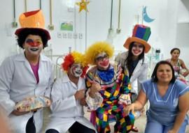 ses dia da crianca em hospitais da rede esstadual foto 4 270x191 - Dia das Crianças é comemorado em hospitais da rede estadual