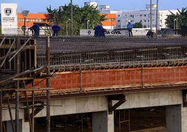 viaduto do geisel 2 270x191 - Governo do Estado avança com obras do Viaduto do Geisel