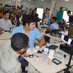 05-11-15  Seviço de Biometria TRE Casa Cidadania S Foto-Alberto Machado (16)