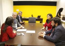 10.11.15 ligia audiencia com ministro 1 270x192 - Vice-governadora discute novas parcerias com ministro das Comunicações