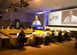 11.11.15 IGF forum da governacia da internet fotos Alberi Pontes 4 270x191 - Economia da internet e desenvolvimento sustentável são principais temas discutidos no segundo dia do IGF