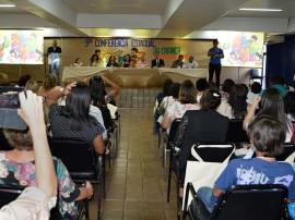 12 11 2015 Conferencia Estadual Fotos Luciana Bessa 39 portal 270x202 - Conferência Estadual da Criança e Adolescente reúne representantes de toda Paraíba