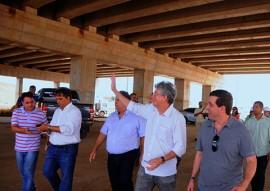 16 11 15 ricardo visita obras do viaduto foto jose marques 3 270x191 - Ricardo inspeciona obras do Hospital Metropolitano de Santa Rita e do Viaduto do Geisel