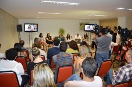 20 11 2015 Criança Pb Fotos Luciana Bessa 132 270x179 - Imprensa paraibana prestigia lançamento do Prêmio Criança PB de Jornalismo