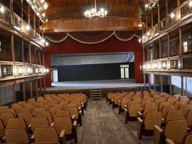 29 10 15 funesc reforma do teatro santa rosa foto antonio david 581 270x202 - Patrimônio material do Estado, Teatro Santa Roza completa 126 anos de existência