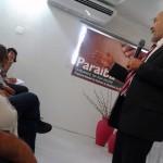 Ciclo de palestra - Glauberto Bezerra (04)