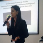 Ciclo de palestra - Profª Glaciele Bosba - UFPB (01)