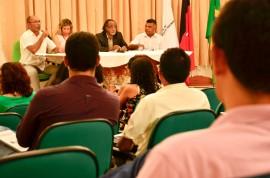 Delmer Rodrigues 1 270x178 - Seminário discute a implementação da história e cultura afro-brasileira na Educação