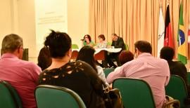 Delmer Rodrigues 7 270x154 - Seminário discute a implementação da história e cultura afro-brasileira na Educação