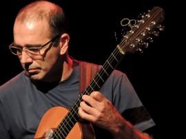 Ivan Vilelap 270x202 - Funesc apresenta Ivan Vilela e Orquestra da UFPB no projeto Música do Mundo
