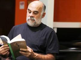 Juca pontes2 270x202 - Cearte homenageia poeta Juca Pontes em sarau poético nesta terça-feira