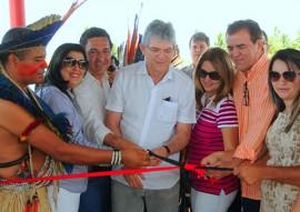 MARCAÇÃO13  270x191 - Ricardo entrega escola e pavimentação de estrada no Litoral Norte