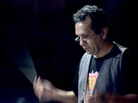 Maestro Carlos Anísio 02p 270x202 - Funesc apresenta Ivan Vilela e Orquestra da UFPB no projeto Música do Mundo