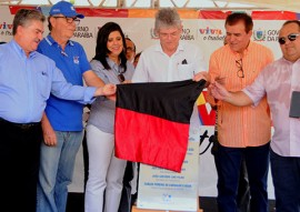 RIO TINTO12  270x191 - Ricardo entrega escola e pavimentação de estrada no Litoral Norte