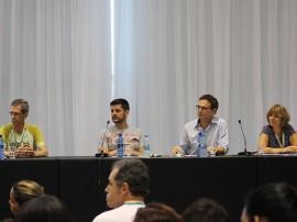 RicardoPuppe 2 Congresso tarde portal 270x202 - Apresentador Jairo Bouer participa do 10º Congresso de HIV/Aids e 3º Congresso de Hepatites Virais