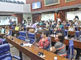 RicardoPuppe Assembleia 0011w 270x202 - Secretaria de Estado da Saúde participa de sessão na Assembleia Legislativa sobre microcefalia