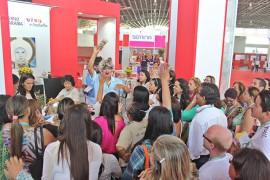 RicardoPuppe Congresso Quinta 112 portal 270x180 - Debates e lançamento de livro marcam a quinta-feira no Congresso de HIV/Aids e Hepatites Virais