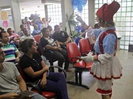 RicardoPuppe Dia do Doador Hemocentro 912 270x202 - Hemocentro da Paraíba realiza atividades pelo Dia Nacional do Doador de Sangue