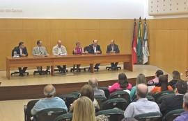 RicardoPuppe EVENTO CRM1 270x175 - Governo participa de Simpósio sobre Vigilância e Manejo de Eventos Adversos Pós-Vacinação