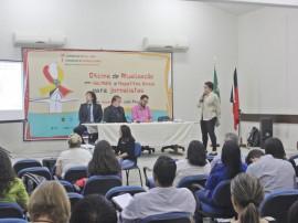 RicardoPuppe Oficina para Jornalistas DST 1 270x202 - Jornalistas participam de oficina sobre HIV/AIDS e Hepatites Virais