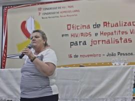 RicardoPuppe Oficina para Jornalistas DST 270x202 - Jornalistas participam de oficina sobre HIV/AIDS e Hepatites Virais