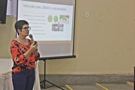 RicardoPuppe Reunião Microcefalia 1 270x180 - Saúde divulga boletim epidemiológico sobre microcefalia