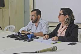 RicardoPuppe Reunião Microcefalia 19111 270x180 - Saúde divulga boletim epidemiológico sobre microcefalia